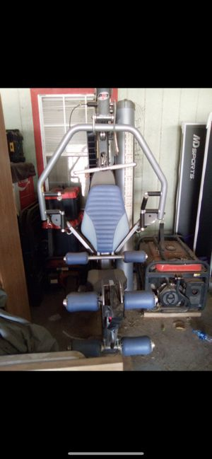 Workout machine for Sale in Odessa, TX