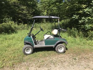 2003 club car 48 volt for Sale in McKees Rocks, PA