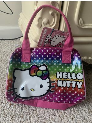 Hello Kitty Purse for Sale in Grovetown, GA