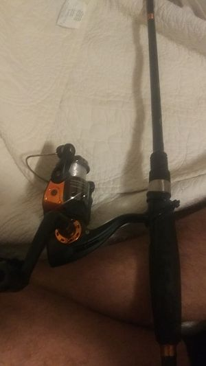 Brand new r2 performace series fishing rod 54 dollar value 20$ for Sale in Miami, FL