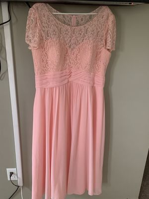 Pink dress for Sale in Frederick, MD