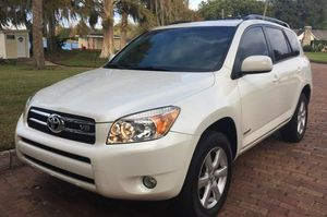 Very clean. 2008 Toyota Rav4WDWheels for Sale in Rochester, NY