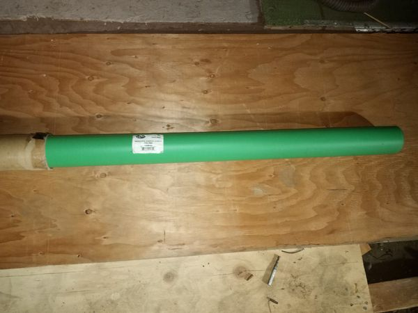 SAVAGE CHROMA GREEN VINYL 10x20 (BACKDROP)