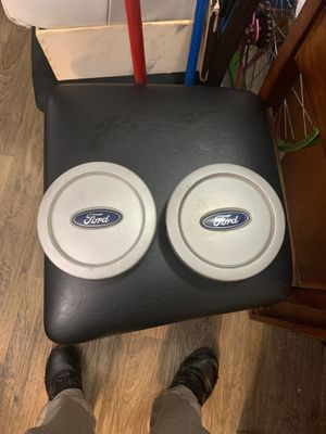 Ford center caps for Sale in Houston, TX