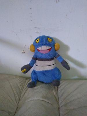 Pokemon plushie for Sale in Chicago, IL
