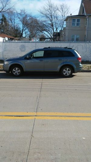 09 Dodge Journey all-wheel drive for Sale in Cleveland, OH