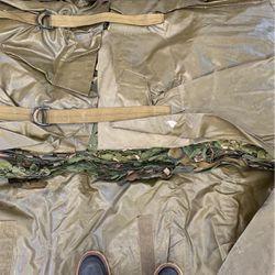 Army Camo Netting for Sale in Lomita,  CA