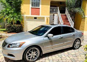 Automatic Headlights2009 Honda Accord for Sale in Grand Blanc, MI
