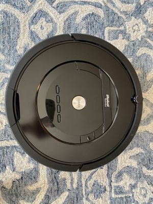 iRobot Roomba Vacuum with laser barriers for Sale in San Diego, CA