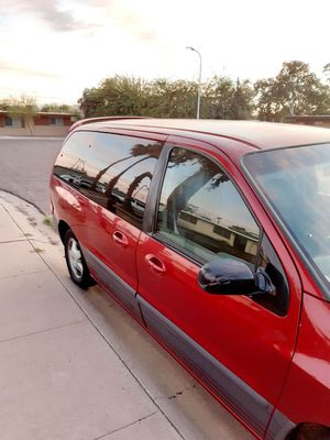 Minivan Ford windstar for Sale in Scottsdale, AZ