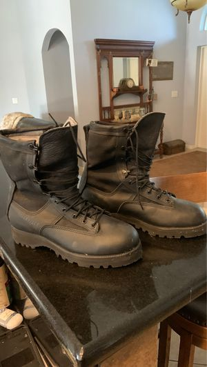 Gortex Belleville work boots for Sale in Cape Coral, FL