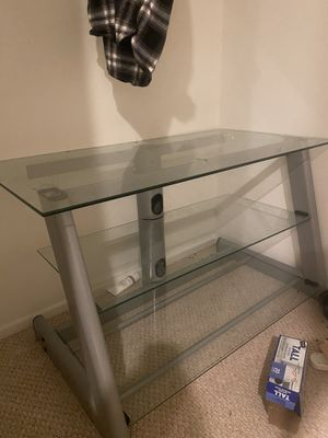 Glass table for Sale in Irvine, CA