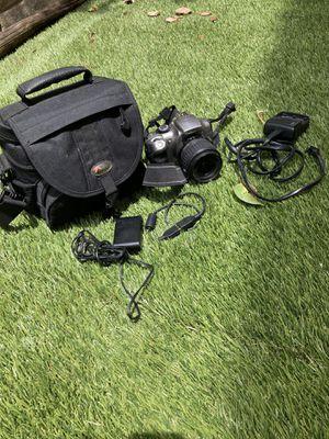 Canon rebel camera for Sale in Oceanside, CA