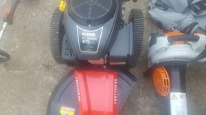 Craftsman push trimmer for Sale in Loma Linda, MO