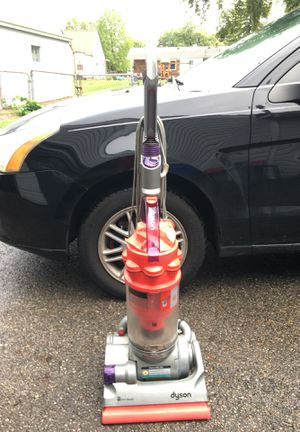 Dyson vacuum cleaner DC 14 low reach for Sale in Columbus, OH