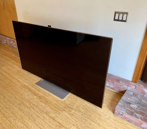 Samsung 75 inch tv for Sale in Beverly Hills, CA