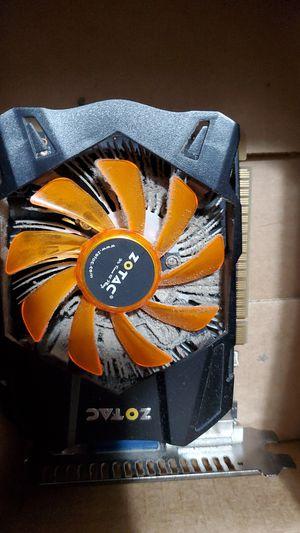 GTX GeForce 650 Graphics Card for Sale in San Antonio, TX
