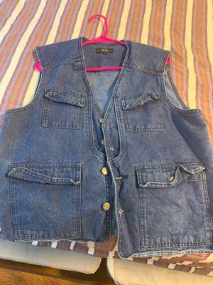 jean jacket for Sale in Chantilly, VA