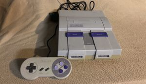 Super Nintendo for Sale in Providence, RI