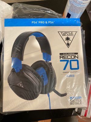Turtle beach headset for Sale in Compton, CA