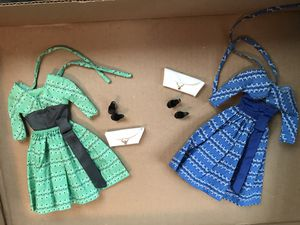 Vintage Barbie Swingin' Easy & Let's Dance outfits Excellent condition for Sale in Lockport, IL