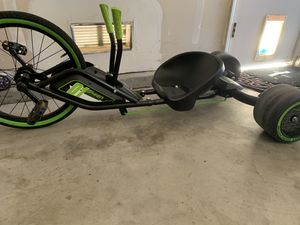 Green Machine bike for Sale in Kingsburg, CA