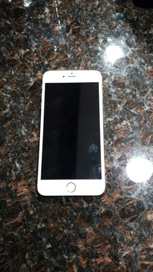 Iphone 6 plus for Sale in Salt Lake City, UT
