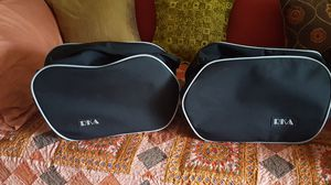 Concours Saddlebag liners for Sale in Colorado Springs, CO
