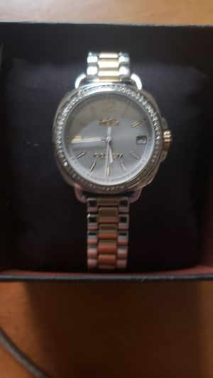 Coach Women's Watch for Sale in Clermont, FL