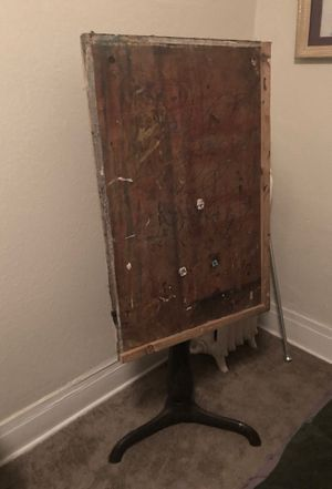 Art Easel for Sale in Tacoma, WA
