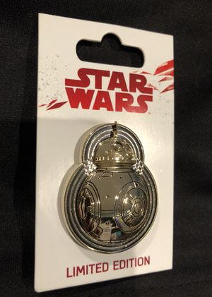 Star Wars pin from Disney World for Sale in Middletown, CT