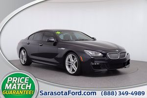 2015 BMW 650i Gran Coupe for Sale in Sarasota, FL