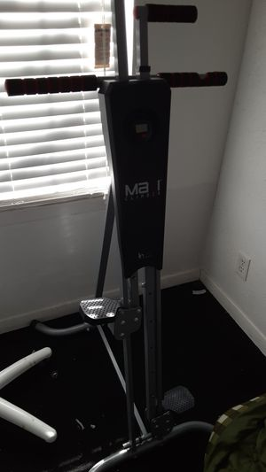 Exercise machine for Sale in Dallas, TX