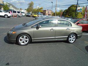 2007 Honda Civic for Sale in Providence, RI