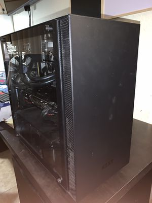Gaming PC for Sale in Jurupa Valley, CA