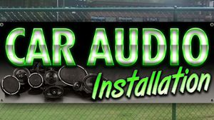 Car audio conection for Sale in Chicago, IL