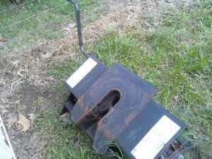 Fifth wheel hitch to pull fifth wheel camper for Sale in Nashville, TN