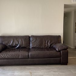 Sofa $100 obo Must Sell by 02/28/21 for Sale in Sun City,  AZ
