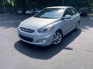 2014 Hyundai Accent for Sale in Stone Mountain, GA
