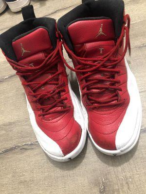 Jordan 12 gym red for Sale in Sacramento, CA