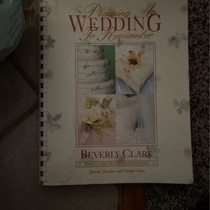Wedding Planner for Sale in Mojave, CA