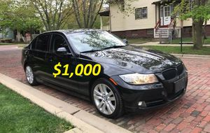 $1,OOO URGENT For sale 2009 BMW 3 Series AWD 335i xDrive 4dr Owner for Sale in Madison, WI