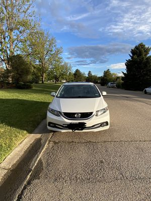 Honda Civic EX-L for Sale in Lyons, CO
