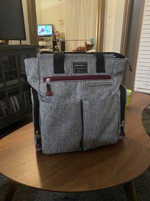 Eddie Bauer Diaper Bag for Sale in Austin, TX