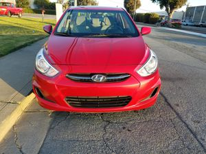 2016 Hyundai Accent for Sale in undefined