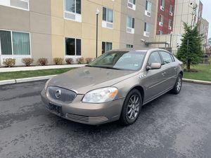 2006 Buick Lucerne CXL FWD V6 for Sale in Tacoma, WA