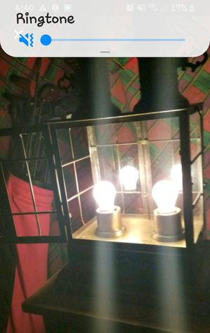 ANTIQUE LAMP for Sale in Gresham, OR