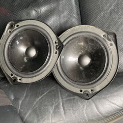 Acura TL Door Speakers for Sale in Cranston,  RI