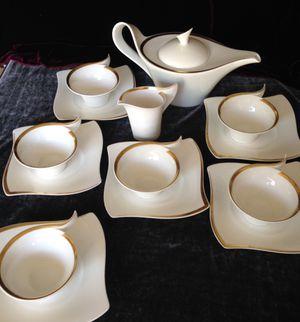 Tea Coffee Set 14 pcs by Villeroy & Boch Germany for Sale in Chandler, AZ