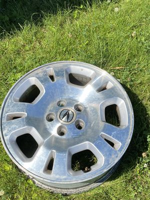 17 inch rims for Sale in Sunnyside, WA